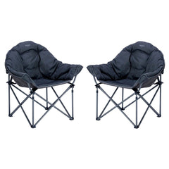 Vango Titan Oversized Chair (Excalibur)