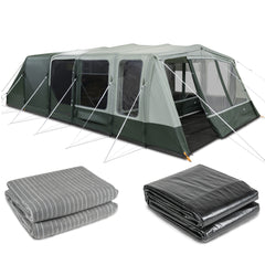 Dometic Ascension FTX 601 Tent
