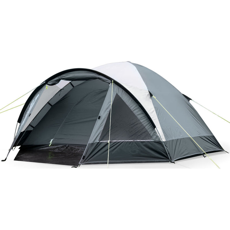Kampa Brighton 4 Tent Grey