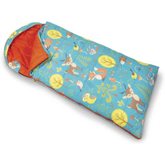 Kampa Woodland Creatures Sleeping Bag