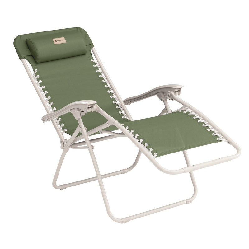 Outwell Ramsgate Reclining Relaxer Chair
