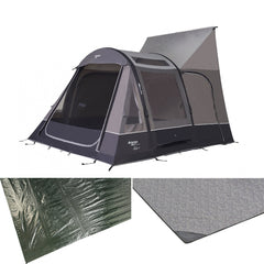 Vango Kela V Low Driveaway Awning Package