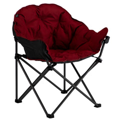 Vango Embrace Chair Red