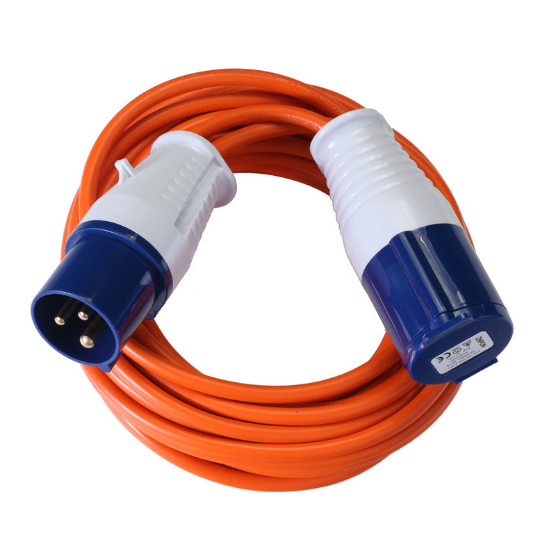 Vango Voltaic 10m Mains Cable