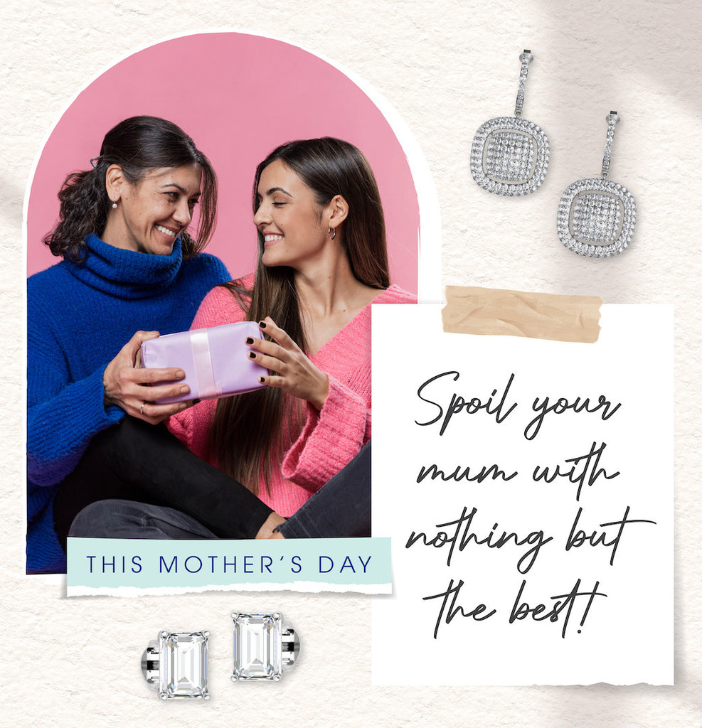 Orionz Mothers Day Jewellery Gifting