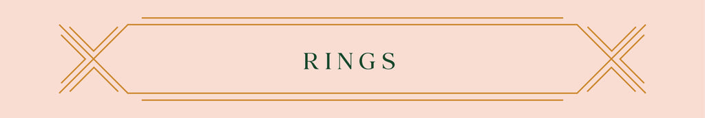 Rings by Orionz Jewels