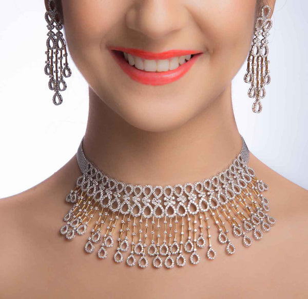 online artificial necklace india