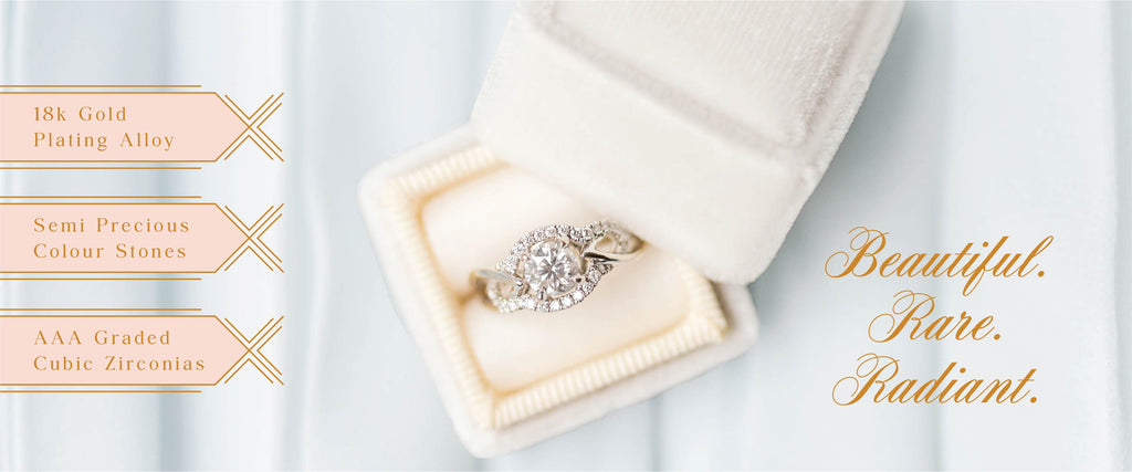 Engagement Rings by Orionz