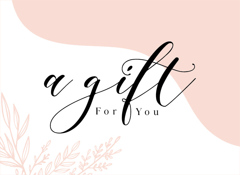 Orionz Jewels Gift Voucher For Loved Ones