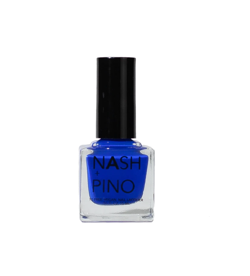 Cool Mom Vegan Nail Lacquer