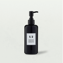 Load image into Gallery viewer, S/2 Artisanal Face and Hand Soap with Argan Oil & Everlasting Essential Oil