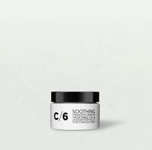 Load image into Gallery viewer, C/6 Soothing Cream with Camelina Vegetable Oil & Lavender Essential Oil - For Fragile Skin