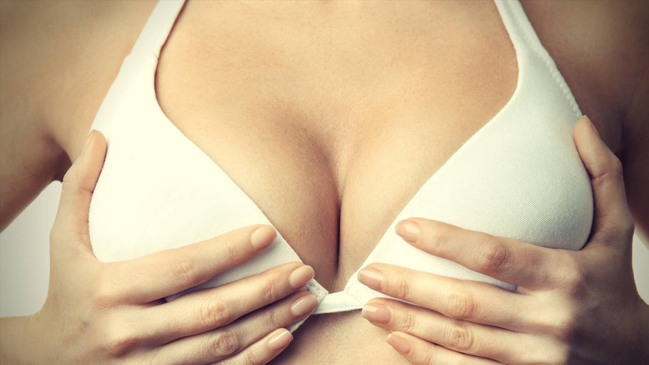 Natural Breast Lift: Everything You Need to Know