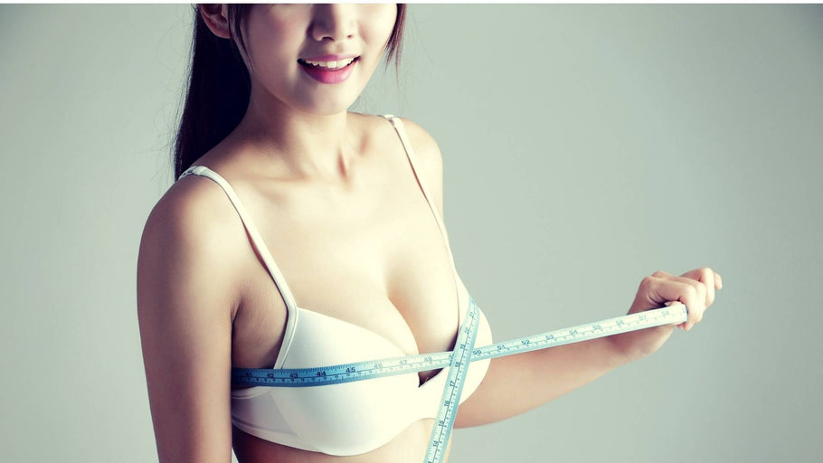 Breast Enlargement Pills Before and After: Stories from Real People