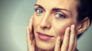 Menopause and Skin Health: What to Expect and How to React