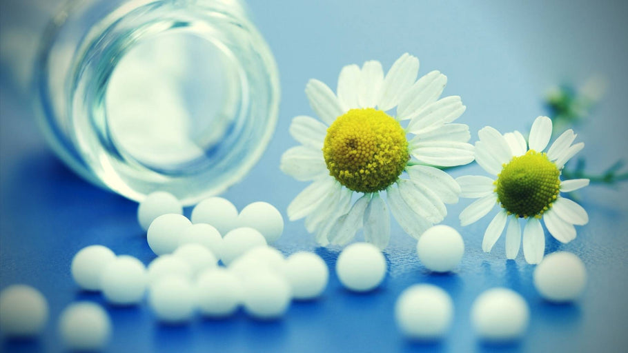 Homeopathic Remedies for Menopause Signs and Symptoms