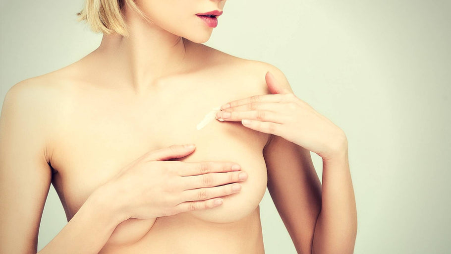 Breast Lift Cream for Bust Enhancement: How Effective Is It?