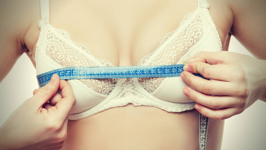 Vitamins for Breast Growth: Can Vitamins Increase Breast Size?