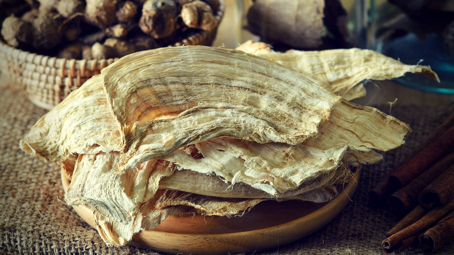 White Kwao Krua: Health Benefits of Pueraria Mirifica