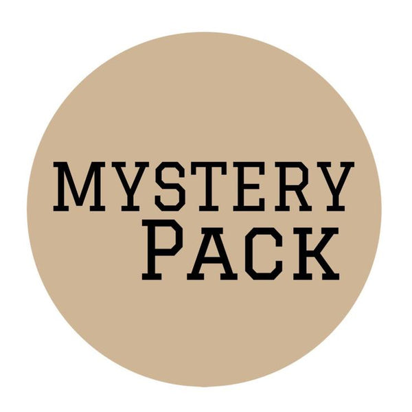 MYSTERY PACK CANDLE/ MELT $90