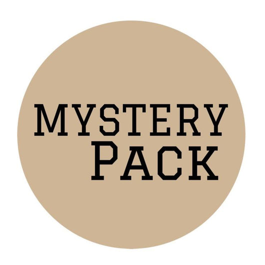 MYSTERY CANDLE PACK $50