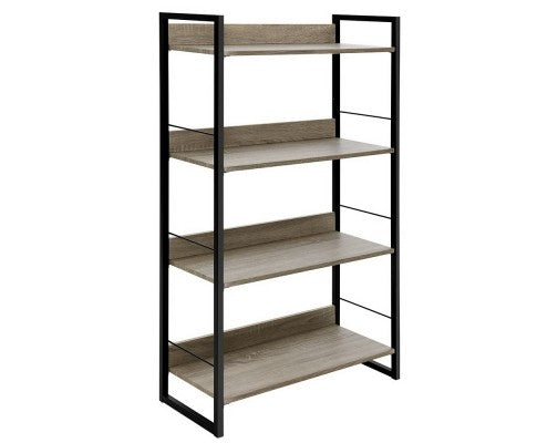 INDUSTRIAL COLLECTION SHELVING UNIT