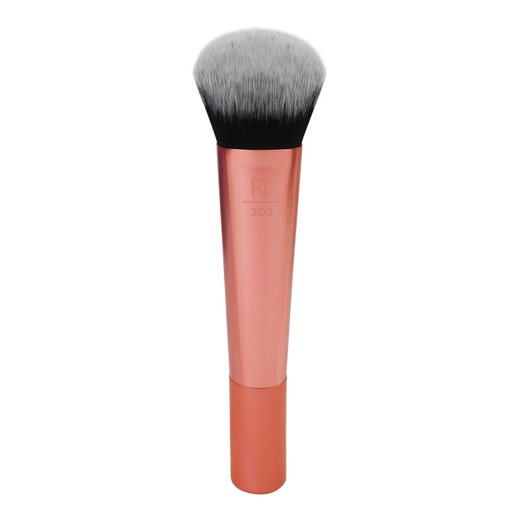 REAL TECHNIQUES Face/ Powder Brush