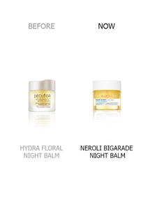 NIGHT BALM DEHYDRATED SKIN | NEROLI BIGARADE