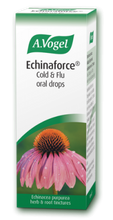 Load image into Gallery viewer, A. Vogel Echinaforce Cold & Flu Drops