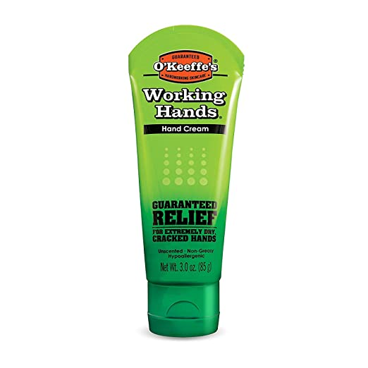 O'Keeffe's Working Hands Hand Cream (85g tube)