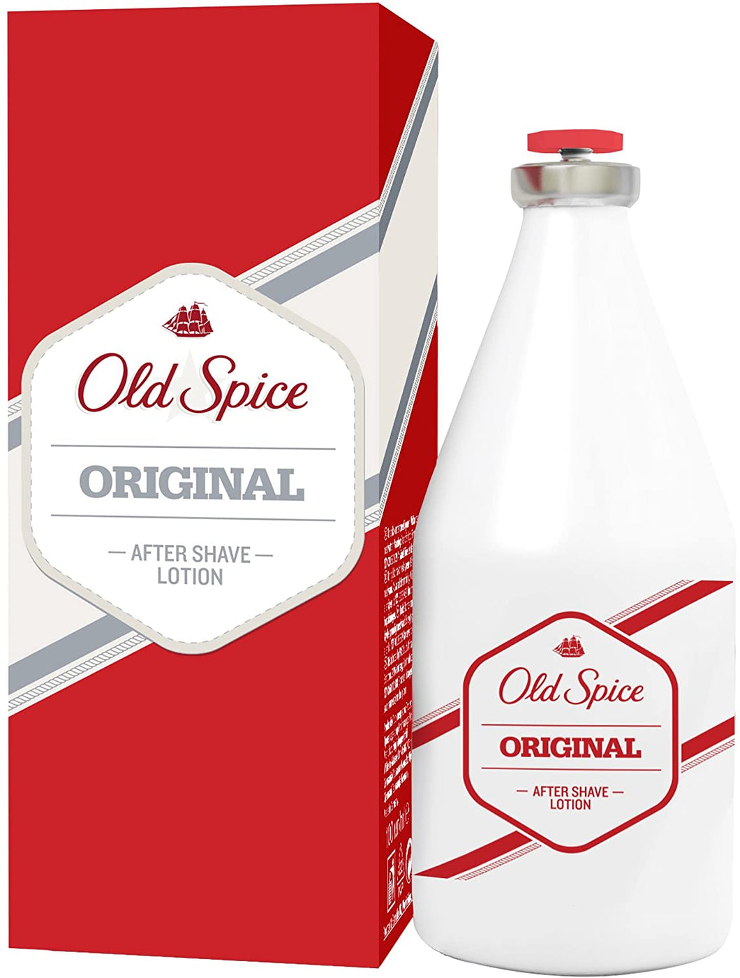 Old Spice After Shave Lotion