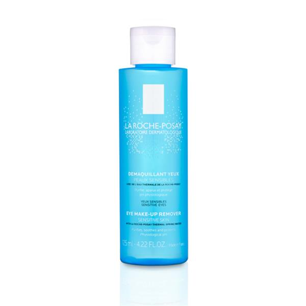 La Roche-Posay Eye Makeup Remover (125ml)