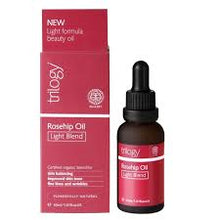 Load image into Gallery viewer, Rosehip Oil Light Blend 30ml