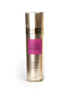 Top Image Instant Liquid Self Tan
