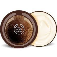 The Body Shop: Coconut Nourishing Body Butter (200ml)