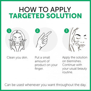 DECLEOR Targeted Solution ROSEMARY OFFICIALS 9ml