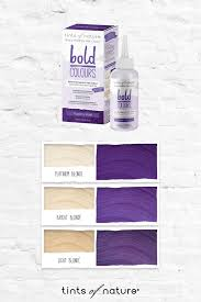 Tints of Nature bold Purple