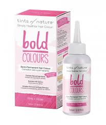 Tints of Nature bold Pink