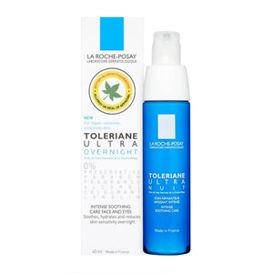 La Roche-Posay Toleriane Ultra Overnight Cream (40ml)