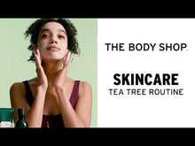 Load and play video in Gallery viewer, The Body Shop Tea Tree Mattifying Lotion (50ml)
