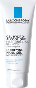 La Roche-Posay Hydro-Alcoholic Purifying Hand Gel (100ml)