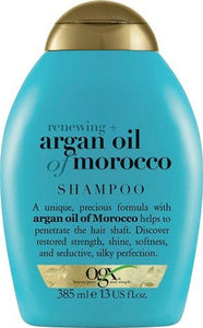 OGX Argan Oil Shampoo (385ml)
