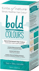 Tints of Nature bold Teal