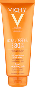 Vichy Fresh Sun Protective Milk (300ml)