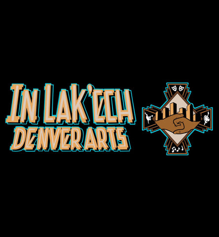 In Lak'ech Denver Arts Logo