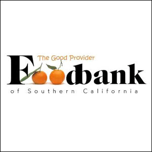 Food Bank of Southern California Logo