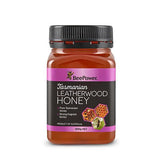 BP Leatherwood Honey 500g - Honey Australia