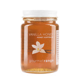 Vanilla Honey 170g - Honey Australia