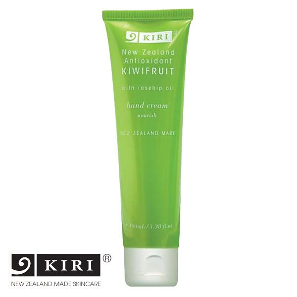 Antioxidant Kiwifruit - Hand Cream - Honey Australia