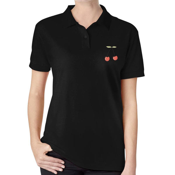 Customized Polo Shirt School Shirt Gift for Friends